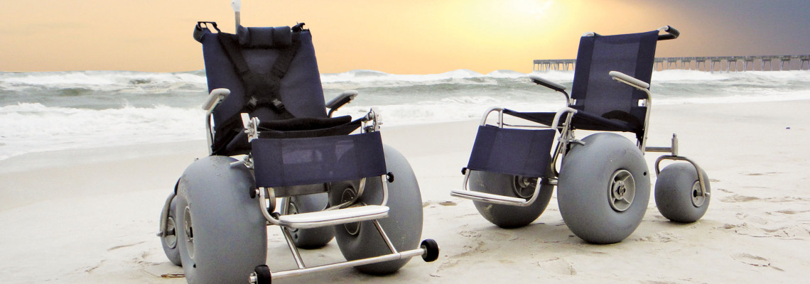 Beach Wheelchair Rental Panama City Beach Destin 30a Fl