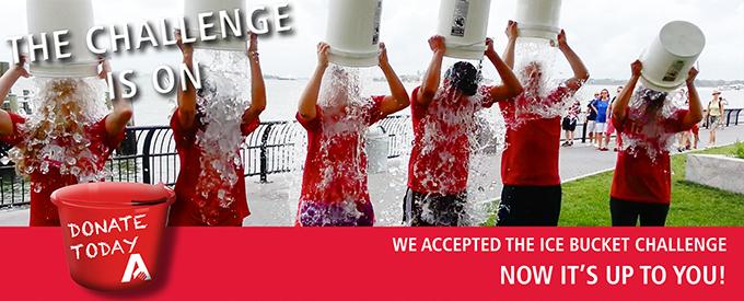 Ice Bucket Challenge Donations for ALS Reach $79.7 Million